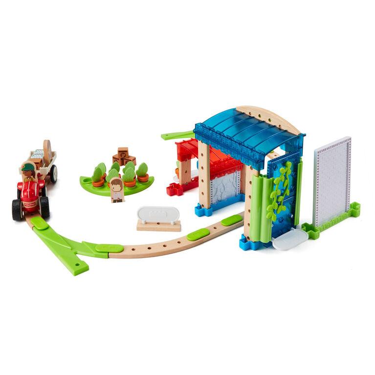 Wonder Builders Design System Build Around Town Starter Kit