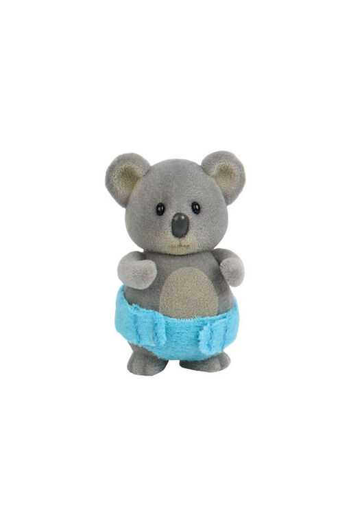 Canberra Koalas, Li'l Woodzeez, Ensemble de petites figurines de koalas