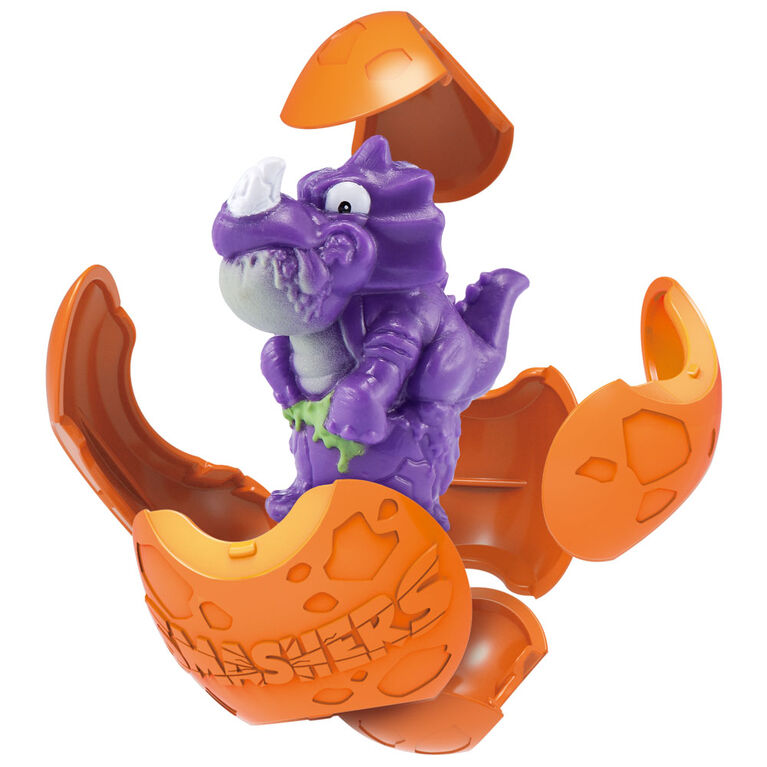 Zuru Smashers Series 3 Dino Smashball 1Pk