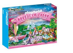 """Playmobil - Calendrier de l'Avent 'Pique-nique royal"""""""