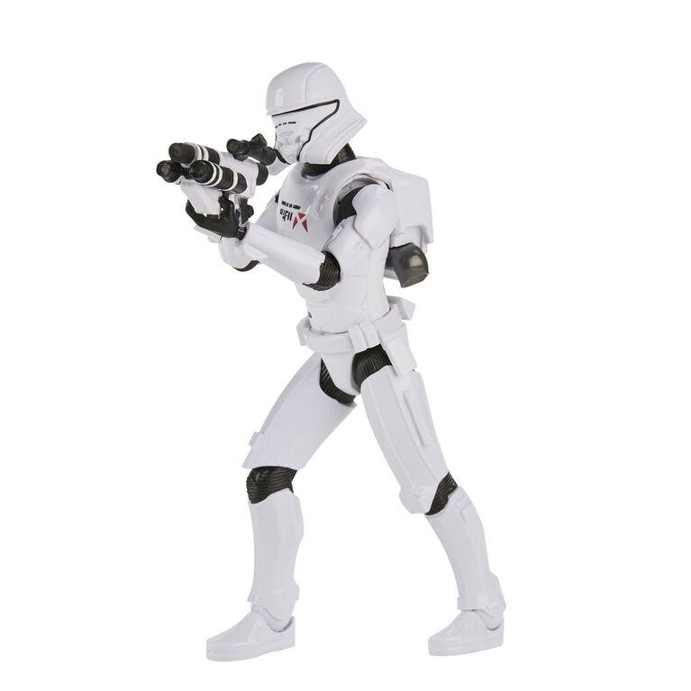 Star Wars Galaxy of Adventures Star Wars: The Rise of Skywalker Jet Trooper