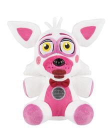 Funko Five Nights at Freddy's: Plush Sister Location - Funtime Foxy 6