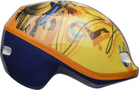Toy Story - Toddler Bike Helmet -  Fits head sizes 48 - 52 cm