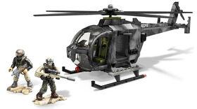 Mega Construx Call of Duty - Urban Copter