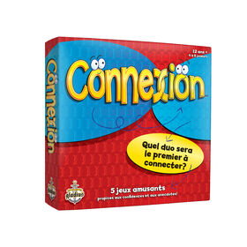 Connexion French Edition