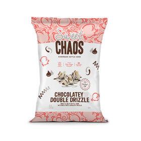 Sweet Chaos Maïs Soufflé Au Chocolat