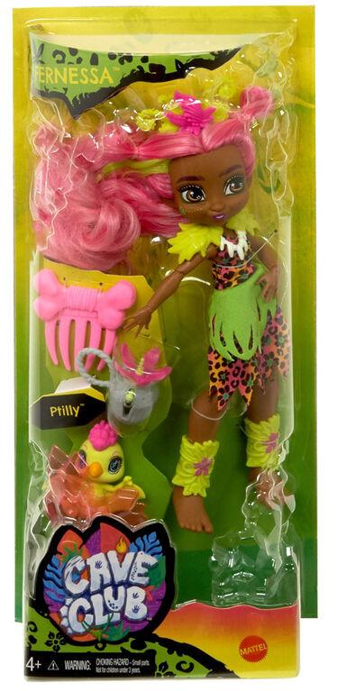 Cave Club Fernessa Doll