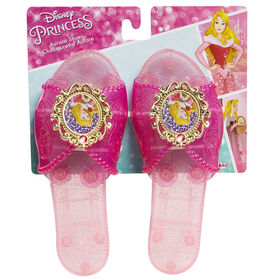 Disney Princess Explore Your World Shoes Aurora.