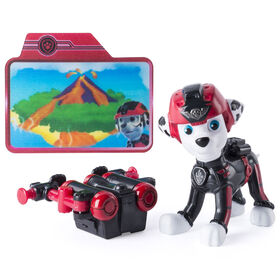 Paw Patrol - Mission Paw Marshall - Pup Pack & Mission Card