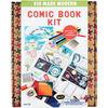 Kid Made Modern - Comic Book Kit