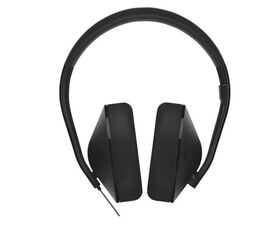 Xbox One Stereo Headset - Refresh