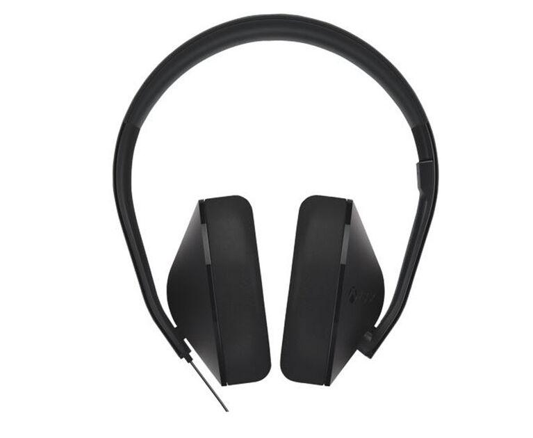 Xbox One Stereo Headset - Refresh