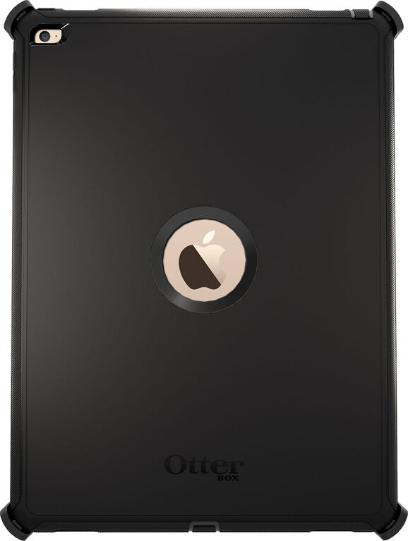 OtterBox Defender iPad Pro 129 inch Black