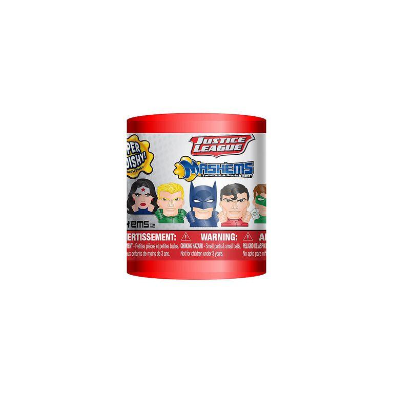 Justice League Mash'ems - Capsule, S2