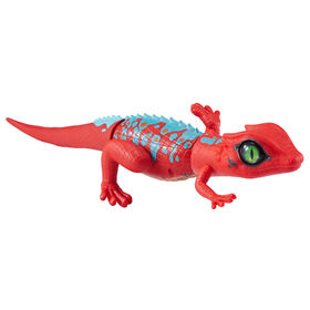 Robo Alive Lurking Lizard Series 2 Battery-Powered Robotic Toy