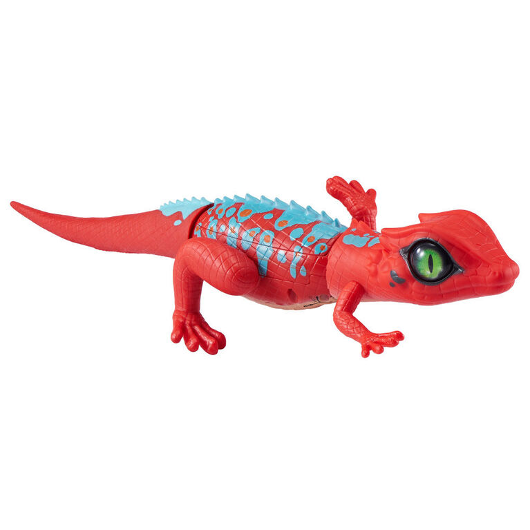 Robo Alive Lurking Lizard Series 2 Battery-Powered Robotic Toy