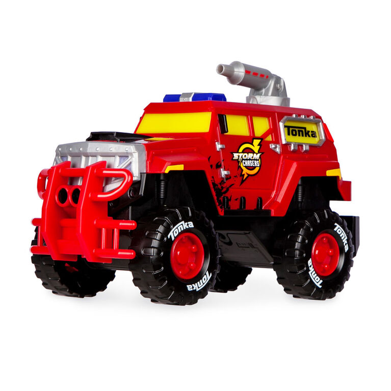 Tonka - Mega Machines Storm Chasers Light and Sound - Wild Fire Rescue