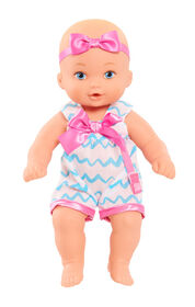 Waterbabies Giggly Wiggly Dot Dress