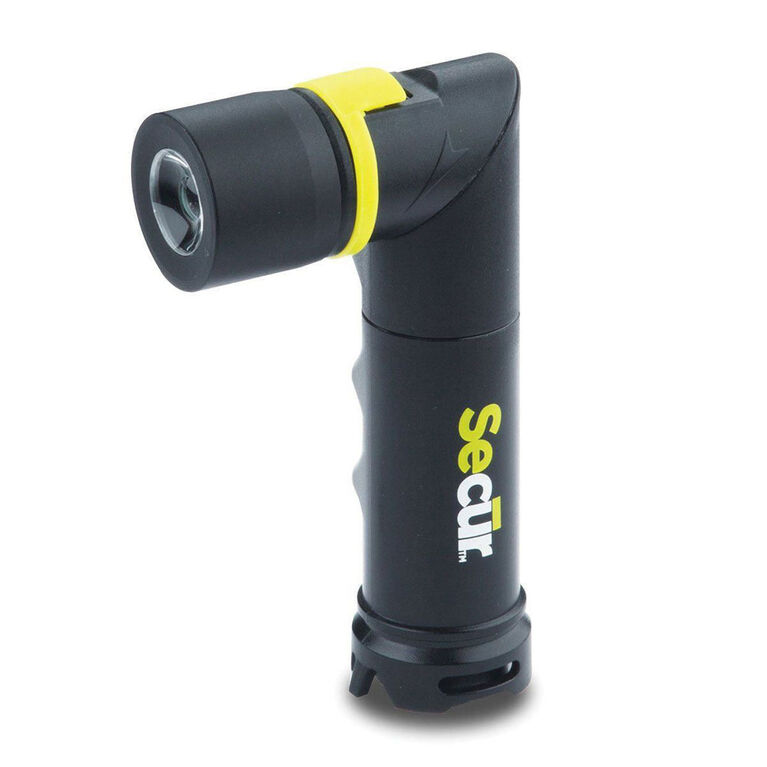 Secur 4-in-1 Car Charger with USB Port
