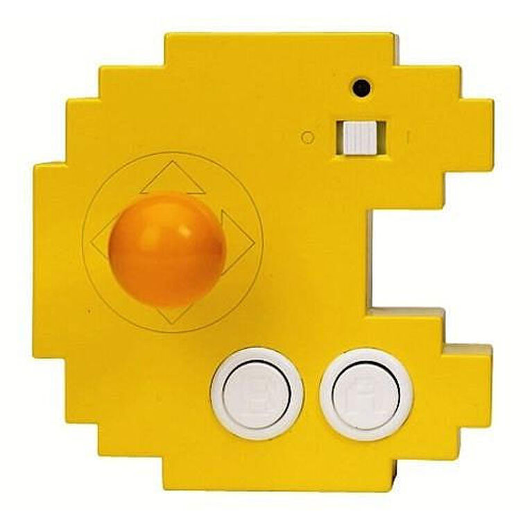 12 Classic Games Pac-Man Connect and Play