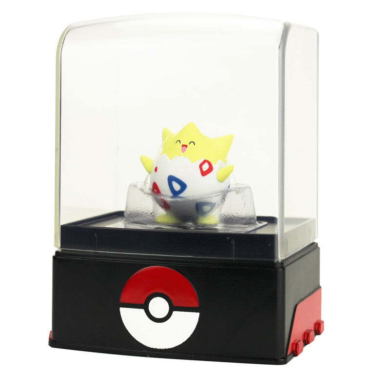 "Pokémon Select 2"" Figure with Case - Togepi"