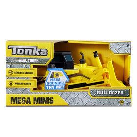 Mega Minis Bulldozer