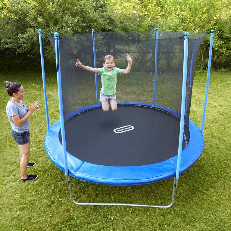 Mega 10-Foot Trampoline