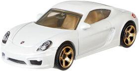 Matchbox - Porsche Cayman - Les styles peuvent varier