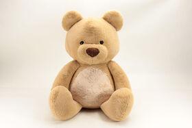 Animal Adventure Burly Buds - Bear