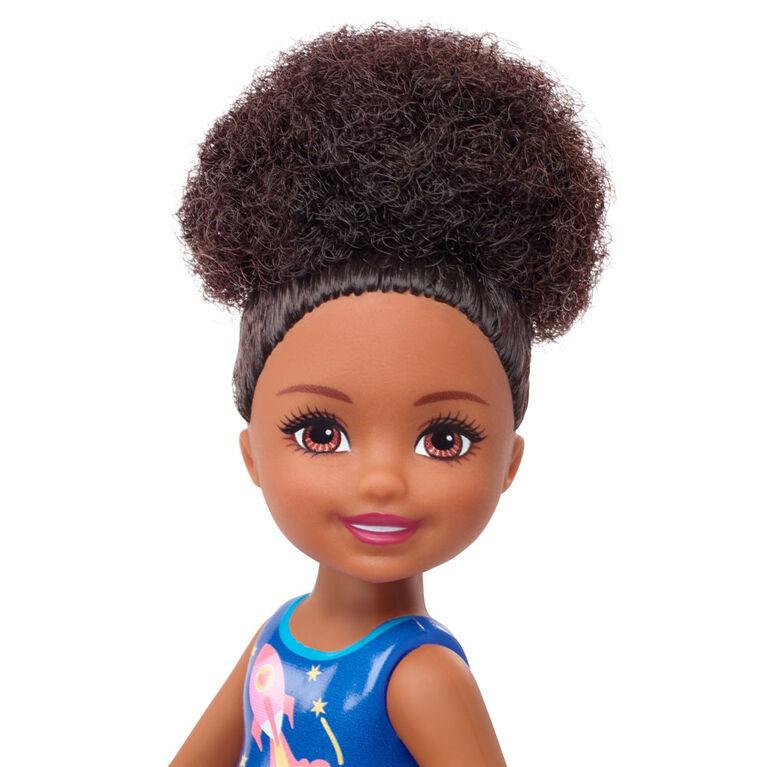 Barbie Club Chelsea Doll