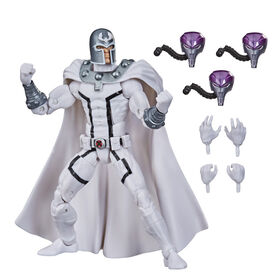 Hasbro Marvel Legends Series X-Men, figurine de collection Magneto