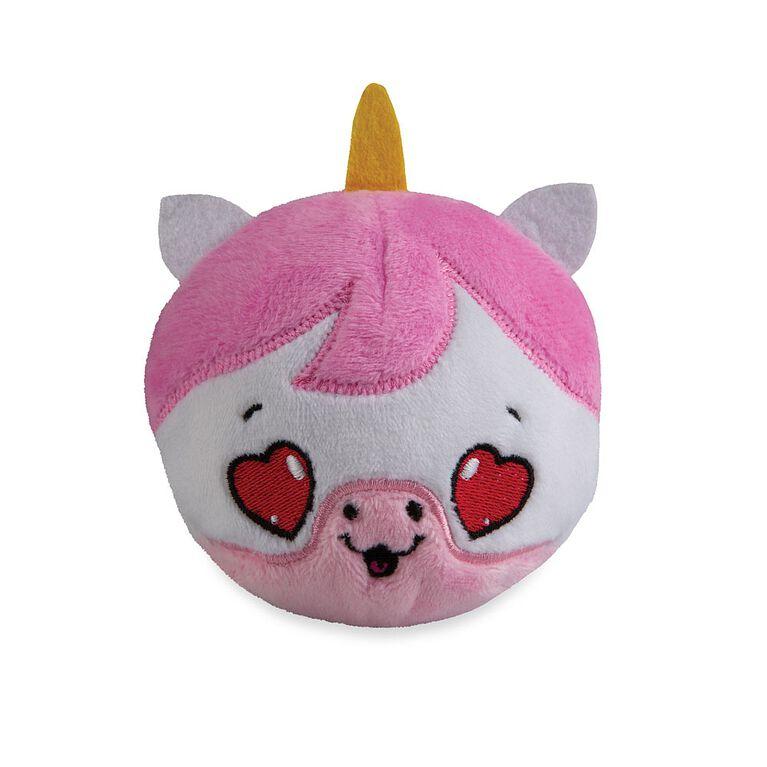 Soft'n Slo Squishies Mega Fuzzeez Unicorn