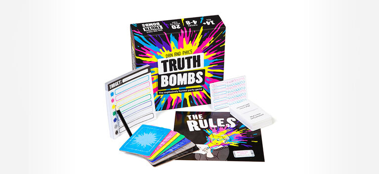 Truth Bombs Game
