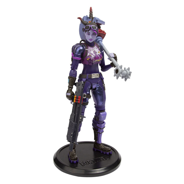 Fortnite Dark Bomber 7 inch Action Figure