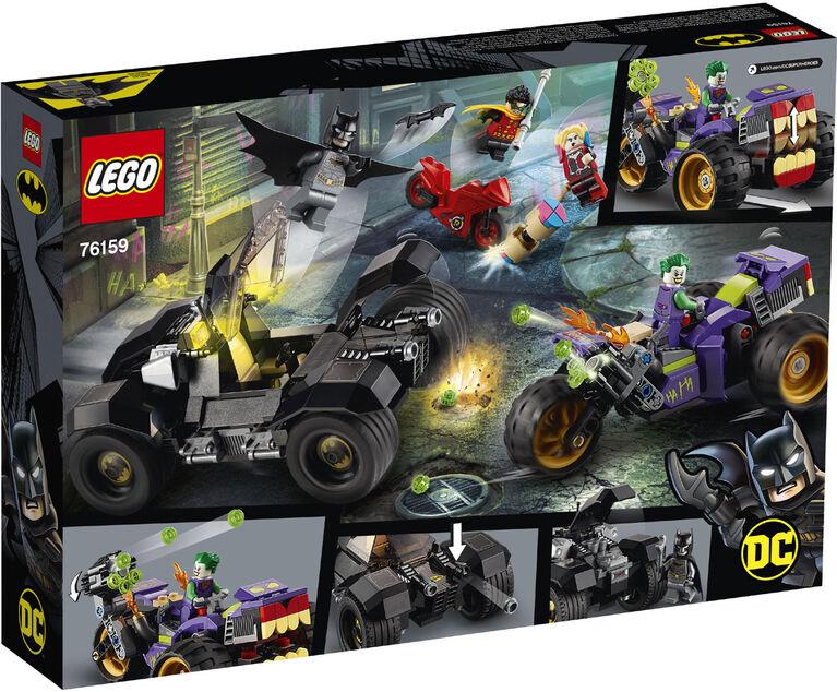 LEGO Super Heroes Joker's Trike Chase 76159