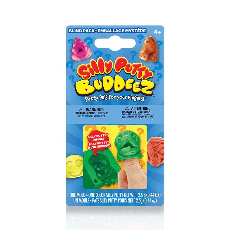 Crayola Silly Putty Buddeez