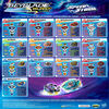 Beyblade Burst Surge Speedstorm Spear Dullahan D6 Spinning Top Single Pack