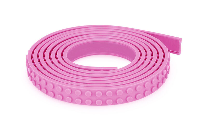 Mayka Toy Block Tape 2 Stud 656 ft - Pink