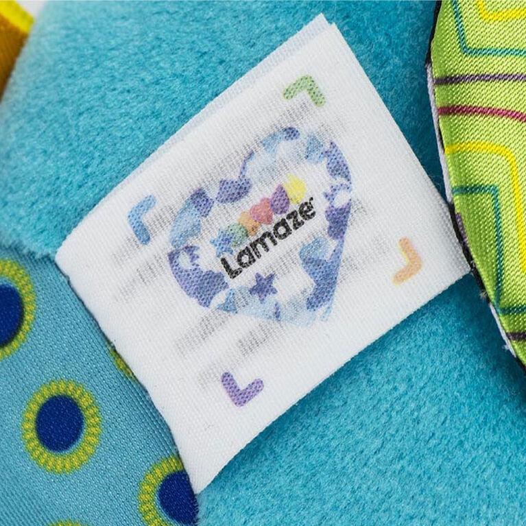 Lamaze Walla Walla Koala Mini Clip & Go