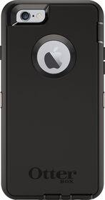 Étui Defender d'OtterBox pour iPhone 6/6s noir
