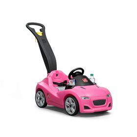 Step2 - Whisper Ride Cruiser - Pink - R Exclusive