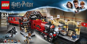 LEGO Harry Potter Le Poudlard Express 75955 - Exclusif