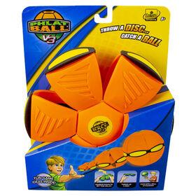 Goliath - Phlat Ball orange