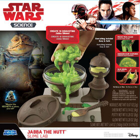 Star Wars Jabba The Hutt Slime Lab