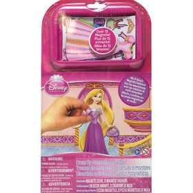 Disney Princess Magnetic Activity Fun