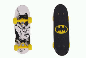 Doodlezz Batman Lockerboard