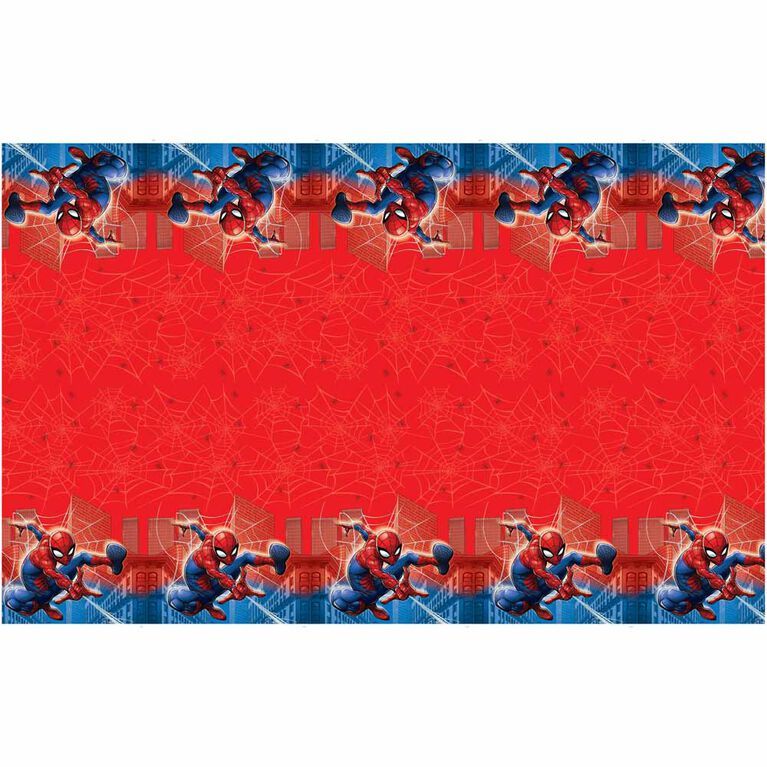 """Spider-Man Table Cover 54""""x84"""""""