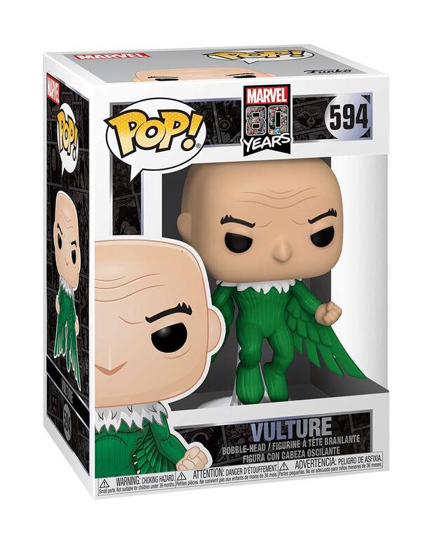 Figurine en Vinyle Vulture par Funko POP! Marvel Comics