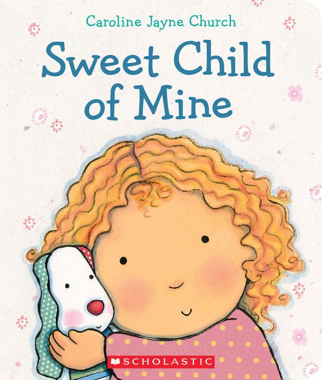Sweet Child of Mine - English Edition