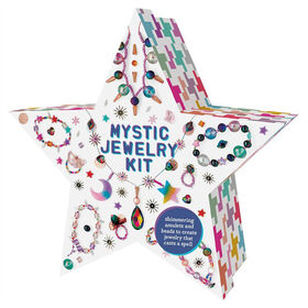 Mystic Jewelry Kit - English Edition